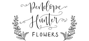 Penelope Hunter Flowers